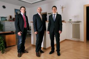 Partner - Anwaltskanzlei Agethle-Buratti-Piccolruaz