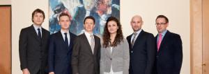 Team - Anwaltskanzlei Agethle-Buratti-Piccolruaz